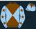Golden Equinox Racing silks