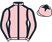 Genesis Thoroughbreds Club silk