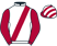 Mr R. C. Key silks