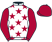 Munrowd's Partnership silks