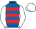 Hard Times Now Syndicate silks