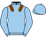 Toby Noble and Andy Bell silks