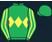 Satomi Horse Company Ltd silks