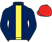 Bernardine and Sean Mulryan silks