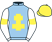 The Ffrench Connection silks