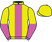 Sean Tarry Racing (Pty) Ltd silks