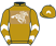 Al Rashid Stables LLC silks