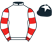 Mr P. R. Carter silks