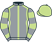 GG Thoroughbreds XIII silks