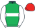 Horse Owners United Syndicate silks