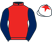 Five Lamps Racing Syndicate silks