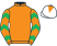 Mr Diablo Partnership silks