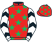 Beta Chance Syndicate silks