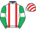 heradami partnership silks