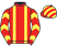 Spring Cottage Syndicate 2 silks