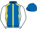 Guards Club Racing Limited silks