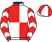 Jolly Racing silks