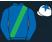 Newmarket Racing Club HQi silks