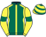 Any Excuse For A Holiday Syndicate silks