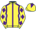 Whins Racing Partnership silks