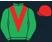 Team Valor LLC & Gary Barber silks