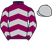 Purple Kingdom Syndicate (Nom: Mr Ulveen silks
