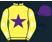 Gai Waterhouse and Adrian Bott Racing silks