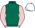 The Jeffreys Family silks