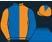 Jacquard Racing Partnership silks