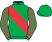 Mr P Rambaras & P M Racing (Nom: Mr P J  silks