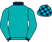 Brightwalton Bloodstock One silks