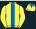 Faster Horses Syndicate silks