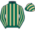 Crowd Racing & R Christison silks