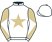 Three Kingdoms Racing silks