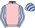 Make Pigs Fly Syndicate silks