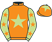 Haven'taclue Syndicate silks