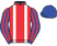 Tri-Deal Sixteen CC (Nom: Mr Z L Nassif) silks