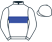 Mr M A Currie & Ralphs Racing (Pty) Ltd  silks