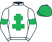 Quantum Leap Racing X & Partner silks
