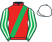 Have A Luck Syndicate silks