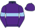 Kingdom Thoroughbred Syndicate silks