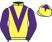 F Green & Exors of the Late M Roberts silks