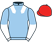 Foxtrot Racing: Arbor Vitae silks