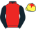 Venetia Williams' Stable Staff silks