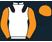 Mr G M Kotzen & Sharon Kotzen Racing (Pt silk