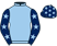 Rockview Stables silks