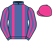 Mr Justus van Wyk & Corne Spies Racing ( silk