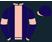 Gareth van Zyl Racing Stables (Pty) Ltd  silk