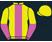 Sean Tarry Racing Pty (Ltd) & Mr M A Cur silks