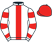 The Showalong Partnership silks